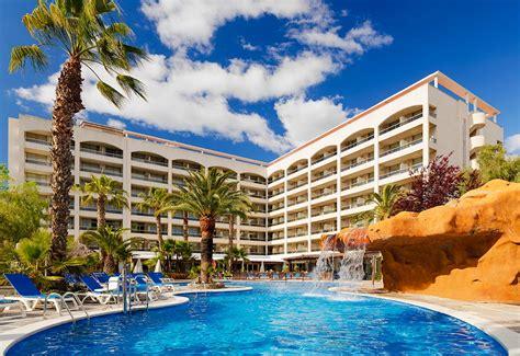 H10 Salou Princess  Hotel In Salou  H10 Hotels