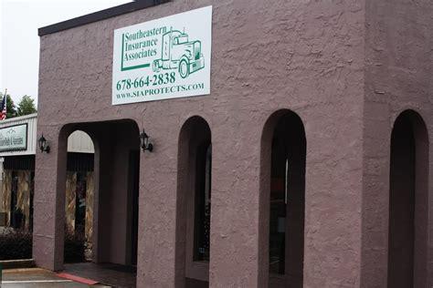 Templin farm service co →. Southeastern Insurance Associates   740 Bankhead Hwy, Carrollton, GA 30117, USA