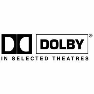 Dolby Stereo Logo Png | www.pixshark.com - Images ...