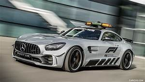 Mercedes Amg Gt Prix : 2018 mercedes amg gt r formula 1 safety car ~ Gottalentnigeria.com Avis de Voitures