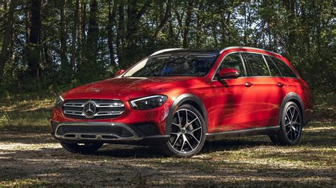 Set to go on sale in spring 2021, the roma is the kind of irresistible diversion that can bring us all a brief respite from current troubles, even for those who see it only from the outside. Red 2021 Mercedes-Benz E 450 4MATIC All-Terrain 4K 5K HD Cars Wallpapers | HD Wallpapers | ID #47142