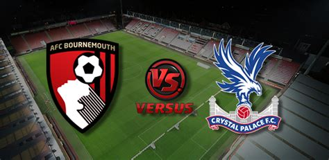 Bournemouth vs Crystal Palace Betting Lines and Matchday ...