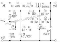 metal detector circuit diagram free search results projects to try
