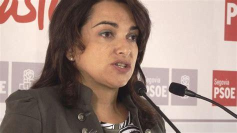 La alcaldesa de El Espinar sigue pidiendo una solución al