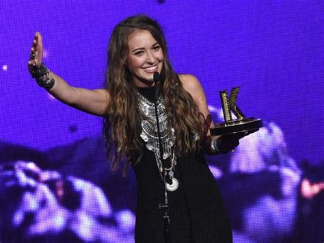 Lauren Daigle Wins Big