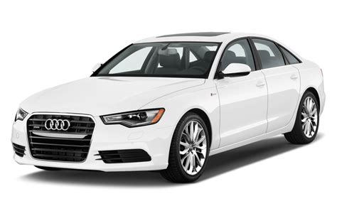 2018 Audi A6 Reviews And Rating Motor Trend
