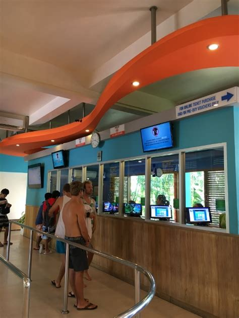Ultimate Waterbom Bali With Kids Guide Rolling Along