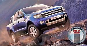 Nouveau Ford Ranger : passion suv le nouveau ford ranger a remport l 39 international pick up award 2013 ~ Medecine-chirurgie-esthetiques.com Avis de Voitures