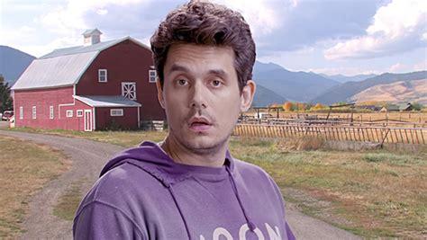 John Mayer Releases 'new Light' Music Video