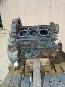 Detroit Diesel 6v