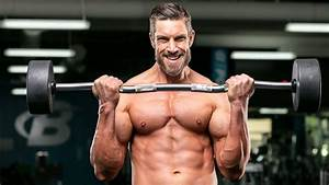 Building Muscle  A Scientific Approach