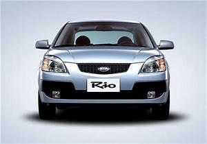 Kia Rio 1 4l Xcite  2012