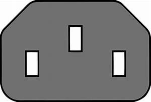 Mains Plug Clipart 20 Free Cliparts