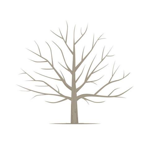 diy fingerprint tree poster instant  square