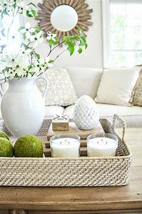 How, To, Decorate, A, Coffee, Table, Like, A, Pro