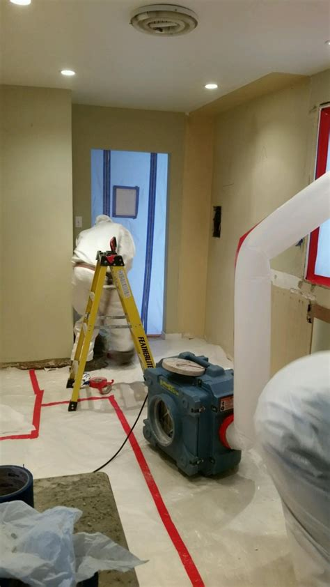 asbestos removal abatement central valley environmental