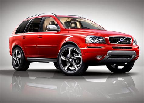 Volvo Xc90 Suv, Used Car Review