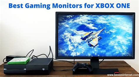 1 xbox 2 screens best gaming monitor for xbox one