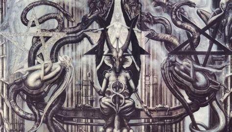 Baphomet Illuminati by Transhumanism The Illuminati Pn