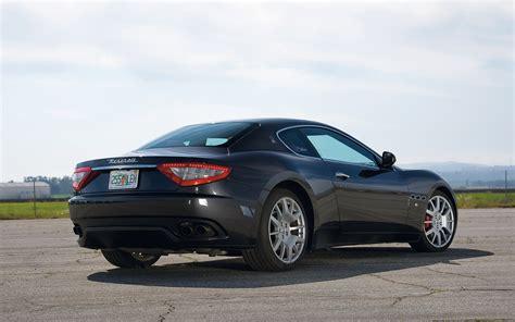 Maserati Granturismo Specs by 2008 Maserati Granturismo Pictures Information And