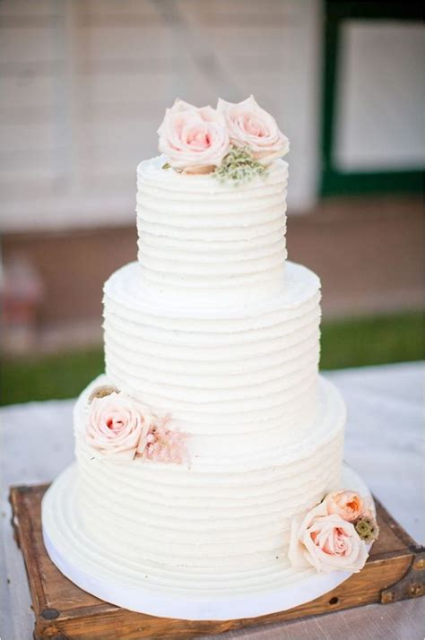 buttercream wedding cakes wed  kill