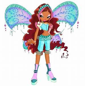 *NIB* Winx Club Believix 11 5 Inch Deluxe Fashion Doll
