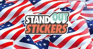 order custom vinyl stickers made in usa custom stickers With get custom stickers made