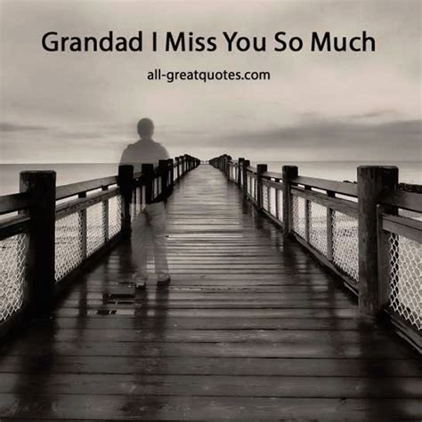 in loving memory quotes for grandfather