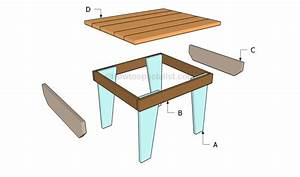 How To Build A Small Desk - Diy Desk Build Inspired By