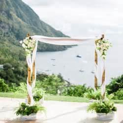 country chic wedding como hacer un arco de flores para boda paso a paso 7