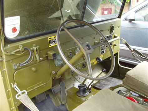 willys ma   history kaiser willys jeep blog