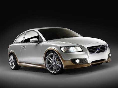 Volvo Car : 2012 Volvo C30