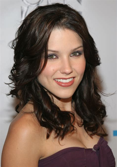 Sophia Bush Biography Sophia Bushs Famous Quotes