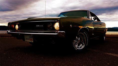 Dodge Charger Pursuit Wallpaper Hd Car Wallpapers