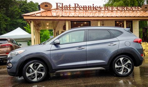 2016 hyundai tucson review by thom cannell