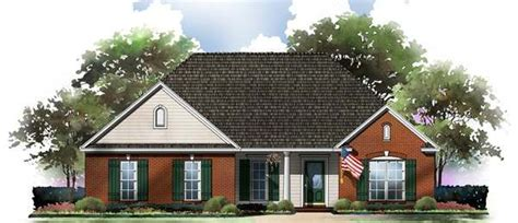 HDC 1604 1 The Canebrake is a 1 604 sq ft / 3 bedroom/ 2