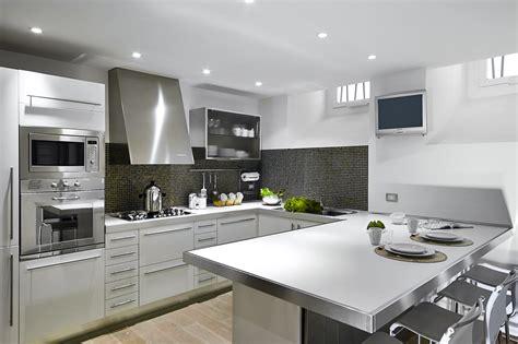 Küchen U Form Günstig by Die U Form K 252 Che Klassische K 252 Chenform Mit Modernem Stil