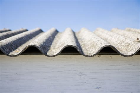 working  asbestos cement   domestic buildings