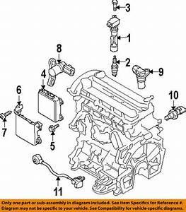 Buy Mazda Oem L35g18840 Engine Coolant Temperature Sensor