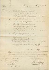 charles grey manuscript document signed as general With documents by charles