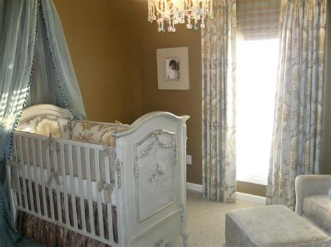 12 Sophisticated Baby Rooms From Rate My Space