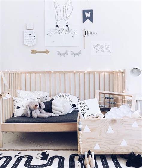 chambre b b scandinave les 7 meilleures chambres d 39 enfants au design scandinave