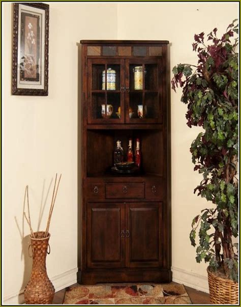 corner china cabinet hutch sideboards awesome corner china cabinets corner china