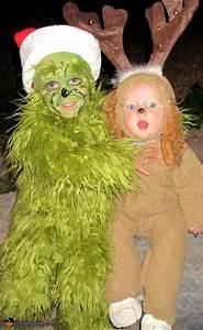 baby dog costume makeup