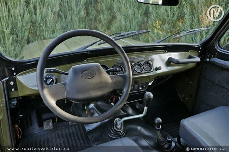 uaz interior cars for immediate sale made in russia