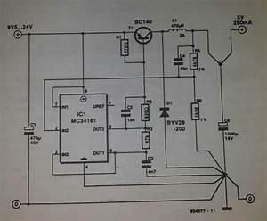 Voltage Converter 2