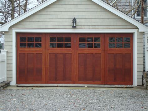 Carriage Style Garage Doors  Latest Door & Stair Design