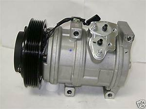 New Ac Compressor Honda Accord 3 0l 2003 04 05 2006