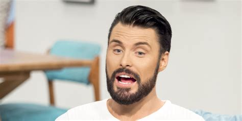 rylan clark neal signs up to host the most dangerous
