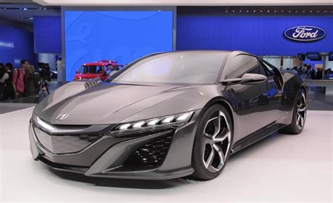 Honda Make Acura by Make Your Own Acura Nsx With A 3d Printer 187 Autoguide News